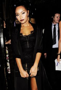 It is almost to his birthday of this beauty ♥ #LMLeighAnneBday