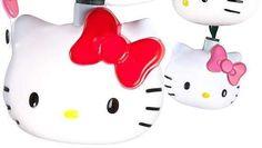 Hello Kitty Christmas Lights #HelloKitty #Lights #Christmas http://www.trendhunter.com