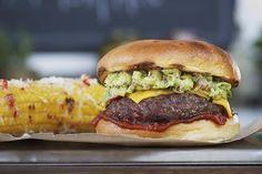 Dallas hamburger