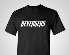 The Revengers Shirt Thor Ragnarok Loki Clothing Mens Womens Funny Gift Tshirt Hulk Marvel