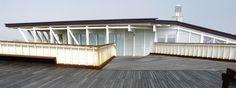 Museo en Costa Nova