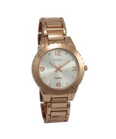Relógio Feminino Erhos Saffari 210RSLA