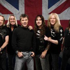 Greatest UK Band ever!