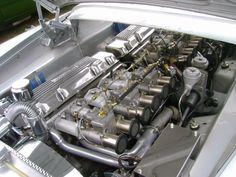 1962 Dodge Lancer GT slant 6 with triple Webers