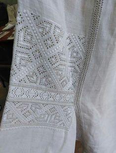 Needlework, Embroidery, Blanket, Art, Straight Stitch, Hemline, Embroidered Shirts, Needlepoint, Hardanger