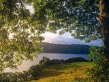 Loch Ness, Lochaber, Scotland   1994 - Check!  Photographic Print by Paul Harris