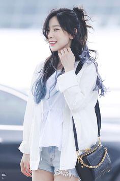 170609 Kim Taeyeon ❤️