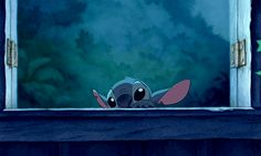 Lelo and stitch poor stitch stop making sad stitch gifs ppl it sucks