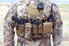 Haley Strategic D3 Chest Rig...