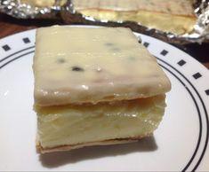 Recipe VANILLA SLICE by Dutchgirl - Recipe of category Desserts
