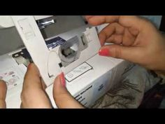 Sewing Machine Repair, Brother Sewing Machines, Cleaning, Oil, Youtube, Home Cleaning, Youtubers, Youtube Movies, Butter