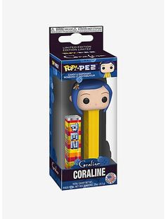 Shop for the latest coraline, pop culture merchandise, gifts & collectibles at Hot Topic! From coraline to tees, figures & more, Hot Topic is your one-stop-shop for must-have music & pop culture-inspired merch. Coraline Toys, Coraline Theories, Coraline Drawing, Dibujos Toy Story, Coraline Aesthetic, Best Family Board Games, Tim Burton Beetlejuice, Super Cool Stuff, Tim Burton Art