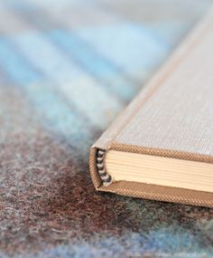 Make: Book Binding Tutorial!