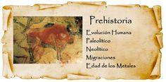 Prehistoria-T1