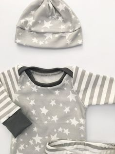 baby outfit coming home outfit take home by LittleBeansBabyShop