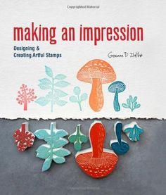 Making an Impression von Geninne Zlatkis http://www.amazon.de/dp/1454701250/ref=cm_sw_r_pi_dp_.9dNub11XTH4J