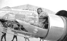 Leduc 021_Test pilot Yvan Littolff