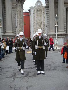 Dolmabahce Palace, Istanbul - Turkey