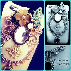 iphone cover♡ipod cover