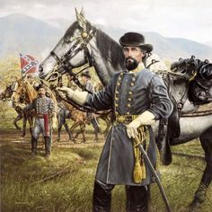 *GENERAL NATHAN BEDFORD FORREST & KING PHILLIP~was a lieutenant general in the Confederate Army during the American Civil War.He is remembered as a self-educated,brutal + innovative cavalry leader during the war + as a leading Southern advocate in the postwar yrs.He was a pledged delegate from TN to the NY Democratic national convention of July4,1868.He served as the first Grand Wizard of the Ku Klux Klan, but later distanced himself from the organization.