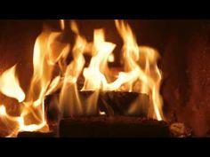 how to get fireplace screensaver windows