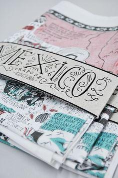 mexico map design - Recherche Google