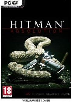 Hitman: Absolution (AT) PC