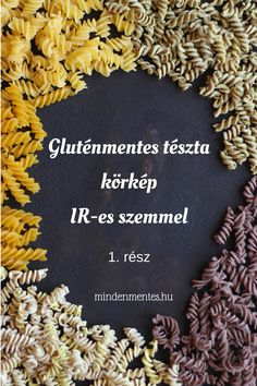 Milyen gluténmentes tészta fogyasztható inzulinrezisztencia (IR) diétában? Salty Foods, Keto, Paleo, Pcos, Good To Know, Low Carb, Gluten Free, Nutrition, Health