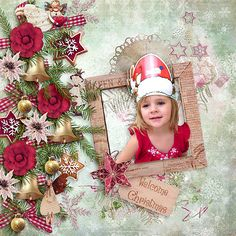 A Christmas Full of Love by Lara's Digi World http://www.pickleberrypop.com/shop/manufacturers.php?manufacturerid=46