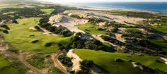 """See 5 tips from 117 visitors to Diamante Golf Course. """"The Dunes Course at Diamante Cabo San Lucas was designed by PGA Tour winner Davis Love III. Mexico Golf, Golf Magazine, Cabo San Lucas Mexico, Best Golf Courses, Visit Mexico, Golf Lessons, The Dunes, Top, Magazines"""