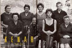 Steven Meisel for Kenar, Verano 1992