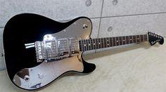 Fender John 5 Signature Telecaster | 12jt John 5, Fender Telecaster, Cool Guitar, Guitars, Music Instruments, Cool Stuff, Sweet, Candy, Musical Instruments