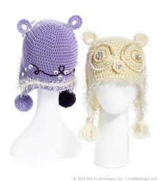 Owleta Hat01