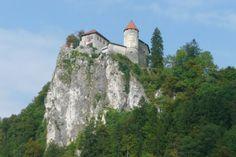 Bled Half Dome, Slovenia, Mount Rushmore, Mountains, Nature, Travel, Naturaleza, Viajes, Destinations