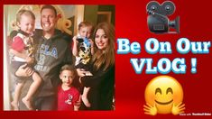 🎥 BE ON OUR VLOG!