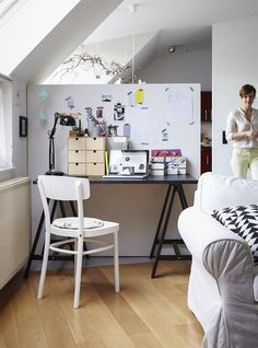Una casa creativa | IKEA Magazine