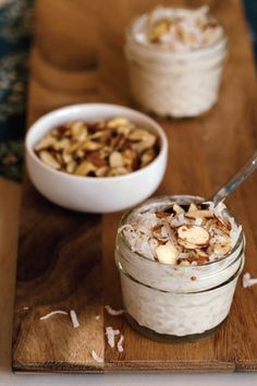 We all know eating healthier is an essential part of managing incontinence and that means finding nutritious, bladder-friendly snacks to munch on throughout the day. These Coconut Almond Overnight Oats will keep you energized throughout the day and can be topped with granola, slivered almonds, or toasted coconut.
