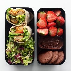 Vegan lunches, lunch snacks, lunch recipes, healthy snacks, diet re Lunch Meal Prep, Healthy Meal Prep, Healthy Snacks, Healthy Eating, Healthy Recipes, Lunch Recipes, Diet Recipes, Lunch Snacks, Vegan Lunches
