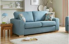 Misa 3 Seater Sofa