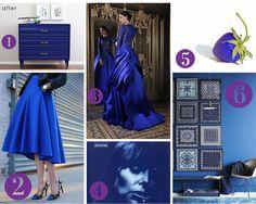 Links We Love: Cobalt Blue