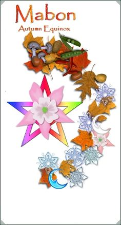 Technically, an equinox is an astronomical point and, due to the fact that the earth wobbles on its axis slightly , the date may vary by a few days depending on the year. The autumnal equinox occurs when the sun crosses the equator on its apparent journey southward, and we experience a day and a night that are of equal duration. Up until Mabon, the hours of daylight have been greater than the hours from dusk to dawn. But from now on, the reverse holds true.