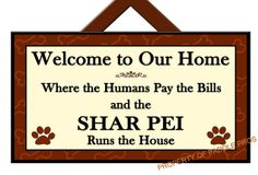 SHIH TZU Runs the House - Welcome Sign - Dog Plaque - Home Decor - Gift Idea - Art - Dog Sign on Etsy, - Pay us a visit by clicking on the photo in order to check out more on humor and fun. Yorshire Terrier, Cairn Terriers, Boston Terriers, Silky Terrier, Wheaten Terrier, Irish Terrier, Plott Hound, Basset Hound, Lhasa Apso