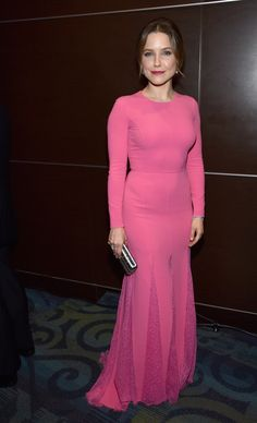 Sophia Bush au White House Correspondents' Dinner