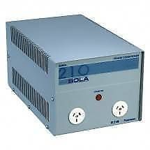EATON POWERWARE Sola Series 210 Power Conditioner 240V  NEW PRICE   Other Computers & Software   Gumtree Australia Monash Area - Clayton   1128821174