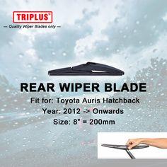 Q5 SUV Nov 2008 Onwards Windscreen Wiper Blade Kit 2 x Blades
