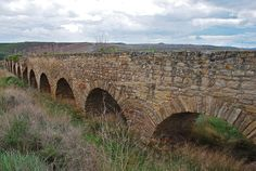 La Rioja Lodosa - Acueducto romano