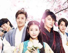 Moon Lovers: Scarlet Heart Ryeo (SBS (I) – Recuerdos del corazón…💗 Lee Joon, Joon Gi, Moon Lovers Cast, Moon Lovers Drama, Top Korean Dramas, Korean Drama Best, Yoo Seung Ho, Kdrama, Scarlet Heart Ryeo Funny