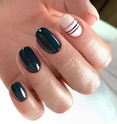 What is the most popular nail design at the moment? How to choose? This issue will show you the most popular nail designs, which are active in mainstream social platforms and are well received…. Popular Nail Designs, Short Nail Designs, Nail Art Designs, Manicure Nail Designs, Nail Manicure, Nail Polish, Nails Design, Nagellack Design, Shellac Nails