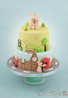 Wedding « Little Cherry Cake Company