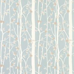 Laura Ashley Wallpaper Duck Egg Blue RRP £38! IDEAL FOR A FEATURE WALL | eBay